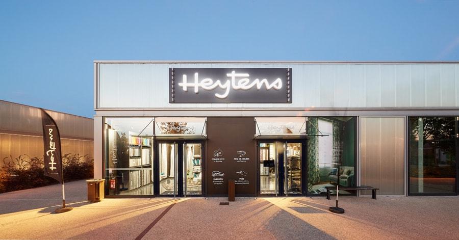 Franchise heytens ouvrir une franchise dcoration - Magasin heytens bruxelles ...